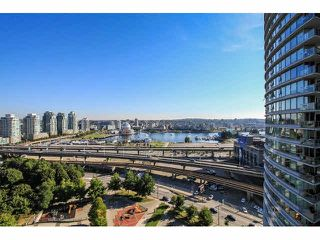 "Photo 18: 2102 58 KEEFER Place in Vancouver: Downtown VW Condo for sale in ""FIRENZE"" (Vancouver West)  : MLS®# V1085431"
