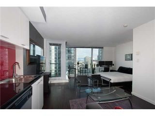 """Main Photo: 1607 668 CITADEL PARADE in Vancouver: Downtown VW Condo for sale in """"SPECTRUM"""" (Vancouver West)  : MLS®# V1093440"""