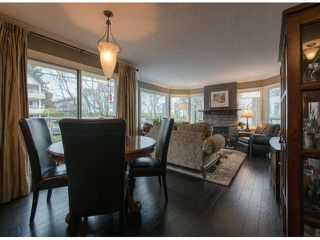 "Photo 4: 306 1280 FIR Street: White Rock Condo for sale in ""OCEANA VILLA"" (South Surrey White Rock)  : MLS®# F1429078"