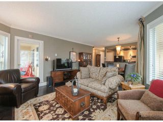 "Photo 9: 306 1280 FIR Street: White Rock Condo for sale in ""OCEANA VILLA"" (South Surrey White Rock)  : MLS®# F1429078"