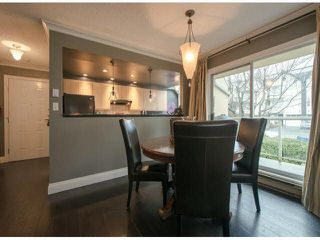 "Photo 5: 306 1280 FIR Street: White Rock Condo for sale in ""OCEANA VILLA"" (South Surrey White Rock)  : MLS®# F1429078"