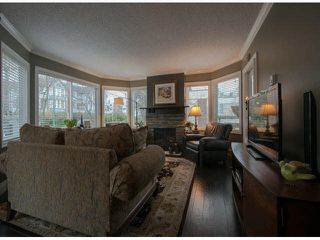 "Photo 7: 306 1280 FIR Street: White Rock Condo for sale in ""OCEANA VILLA"" (South Surrey White Rock)  : MLS®# F1429078"