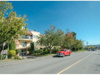 "Photo 1: 306 1280 FIR Street: White Rock Condo for sale in ""OCEANA VILLA"" (South Surrey White Rock)  : MLS®# F1429078"