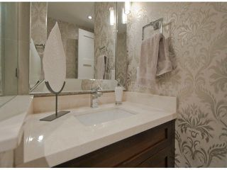 "Photo 13: 306 1280 FIR Street: White Rock Condo for sale in ""OCEANA VILLA"" (South Surrey White Rock)  : MLS®# F1429078"