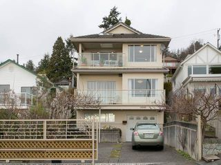 Main Photo: 14949 BEACHVIEW Avenue: White Rock House for sale (South Surrey White Rock)  : MLS®# F1429344