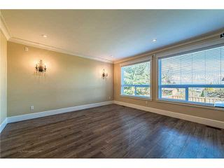 Photo 6: 520 RICHMOND Street in New Westminster: The Heights NW House for sale : MLS®# V1112761