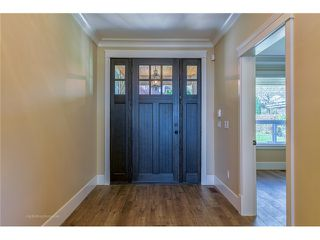 Photo 17: 520 RICHMOND Street in New Westminster: The Heights NW House for sale : MLS®# V1112761