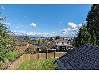 Photo 18: 520 RICHMOND Street in New Westminster: The Heights NW House for sale : MLS®# V1112761