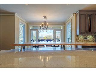 Photo 9: 520 RICHMOND Street in New Westminster: The Heights NW House for sale : MLS®# V1112761
