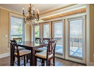 Photo 8: 520 RICHMOND Street in New Westminster: The Heights NW House for sale : MLS®# V1112761
