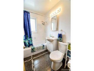 Photo 13: 484 Greene Avenue in WINNIPEG: East Kildonan Residential for sale (North East Winnipeg)  : MLS®# 1507674