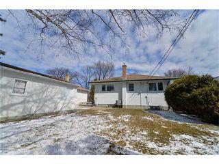 Photo 16: 484 Greene Avenue in WINNIPEG: East Kildonan Residential for sale (North East Winnipeg)  : MLS®# 1507674
