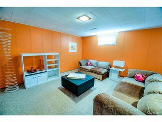 Photo 9: 484 Greene Avenue in WINNIPEG: East Kildonan Residential for sale (North East Winnipeg)  : MLS®# 1507674