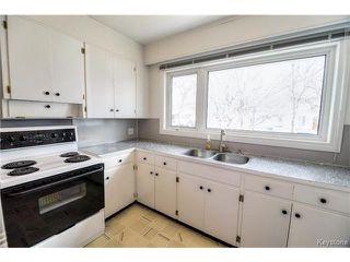 Photo 6: 484 Greene Avenue in WINNIPEG: East Kildonan Residential for sale (North East Winnipeg)  : MLS®# 1507674