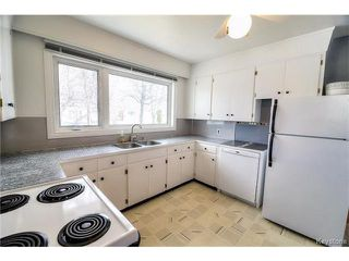 Photo 5: 484 Greene Avenue in WINNIPEG: East Kildonan Residential for sale (North East Winnipeg)  : MLS®# 1507674