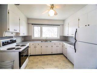 Photo 4: 484 Greene Avenue in WINNIPEG: East Kildonan Residential for sale (North East Winnipeg)  : MLS®# 1507674