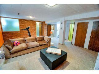 Photo 11: 484 Greene Avenue in WINNIPEG: East Kildonan Residential for sale (North East Winnipeg)  : MLS®# 1507674