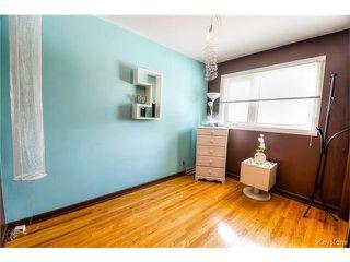 Photo 8: 484 Greene Avenue in WINNIPEG: East Kildonan Residential for sale (North East Winnipeg)  : MLS®# 1507674