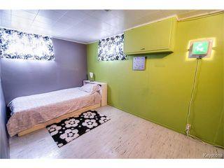 Photo 12: 484 Greene Avenue in WINNIPEG: East Kildonan Residential for sale (North East Winnipeg)  : MLS®# 1507674