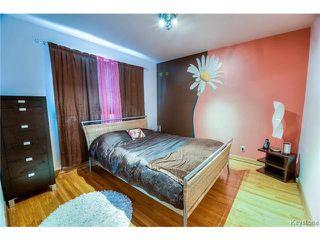 Photo 7: 484 Greene Avenue in WINNIPEG: East Kildonan Residential for sale (North East Winnipeg)  : MLS®# 1507674