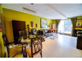 Photo 2: 700 Kenaston Boulevard in WINNIPEG: River Heights / Tuxedo / Linden Woods Condominium for sale (South Winnipeg)  : MLS®# 1508567