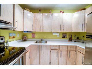 Photo 6: 700 Kenaston Boulevard in WINNIPEG: River Heights / Tuxedo / Linden Woods Condominium for sale (South Winnipeg)  : MLS®# 1508567