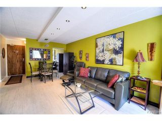 Photo 3: 700 Kenaston Boulevard in WINNIPEG: River Heights / Tuxedo / Linden Woods Condominium for sale (South Winnipeg)  : MLS®# 1508567