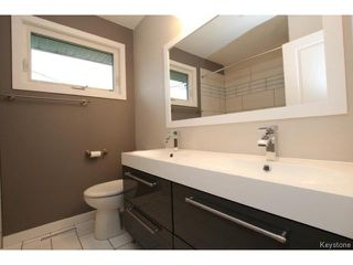 Photo 12: 73 Columbus Crescent in WINNIPEG: Westwood / Crestview Residential for sale (West Winnipeg)  : MLS®# 1514132