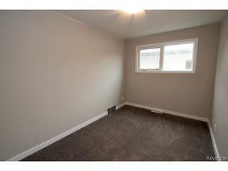 Photo 10: 73 Columbus Crescent in WINNIPEG: Westwood / Crestview Residential for sale (West Winnipeg)  : MLS®# 1514132