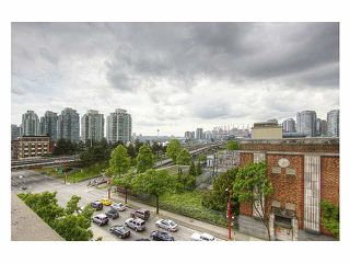 """Main Photo: 602 718 MAIN Street in Vancouver: Mount Pleasant VE Condo for sale in """"GINGER"""" (Vancouver East)  : MLS®# V1127149"""