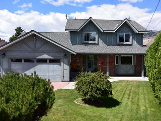 Photo 1: 5228 BOSTOCK PLACE in : Dallas House for sale (Kamloops)  : MLS®# 130159