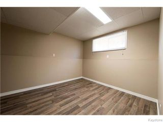 Photo 13: 30 BELL Bay in SELKIRK: City of Selkirk Residential for sale (Winnipeg area)  : MLS®# 1523827