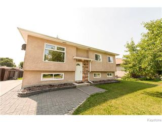 Photo 1: 30 BELL Bay in SELKIRK: City of Selkirk Residential for sale (Winnipeg area)  : MLS®# 1523827