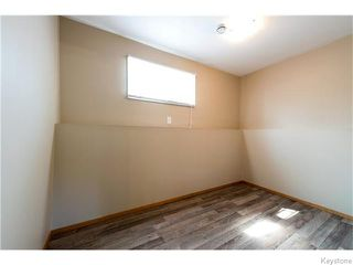 Photo 17: 30 BELL Bay in SELKIRK: City of Selkirk Residential for sale (Winnipeg area)  : MLS®# 1523827