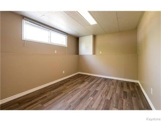 Photo 12: 30 BELL Bay in SELKIRK: City of Selkirk Residential for sale (Winnipeg area)  : MLS®# 1523827