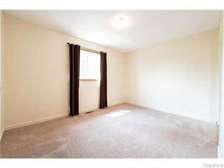 Photo 9: 30 BELL Bay in SELKIRK: City of Selkirk Residential for sale (Winnipeg area)  : MLS®# 1523827