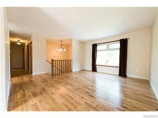 Photo 8: 30 BELL Bay in SELKIRK: City of Selkirk Residential for sale (Winnipeg area)  : MLS®# 1523827