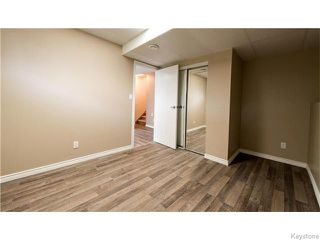 Photo 14: 30 BELL Bay in SELKIRK: City of Selkirk Residential for sale (Winnipeg area)  : MLS®# 1523827