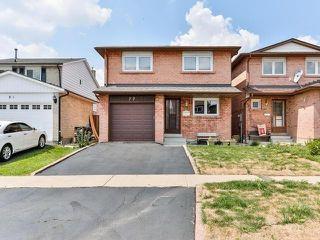Photo 10: 79 Kay Drive in Toronto: Mount Olive-Silverstone-Jamestown House (Backsplit 5) for sale (Toronto W10)  : MLS®# W3310714
