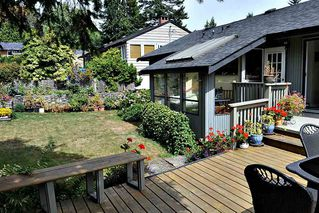 Photo 16: 1427 APPIN Road in NORTH VANC: Westlynn House for sale (North Vancouver)  : MLS®# R2002464