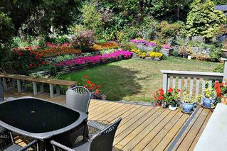 Photo 15: 1427 APPIN Road in NORTH VANC: Westlynn House for sale (North Vancouver)  : MLS®# R2002464