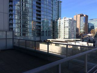 "Photo 2: 510 131 REGIMENT Square in Vancouver: Downtown VW Condo for sale in ""SPECTRUM 3"" (Vancouver West)  : MLS®# R2016924"