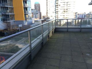 "Photo 8: 510 131 REGIMENT Square in Vancouver: Downtown VW Condo for sale in ""SPECTRUM 3"" (Vancouver West)  : MLS®# R2016924"
