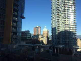 "Photo 4: 510 131 REGIMENT Square in Vancouver: Downtown VW Condo for sale in ""SPECTRUM 3"" (Vancouver West)  : MLS®# R2016924"