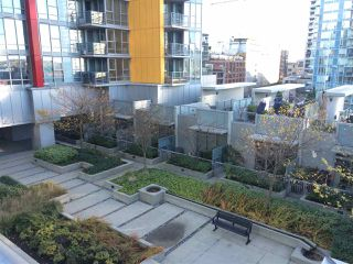 "Photo 6: 510 131 REGIMENT Square in Vancouver: Downtown VW Condo for sale in ""SPECTRUM 3"" (Vancouver West)  : MLS®# R2016924"