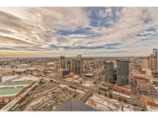 Photo 3: 3509 1122 3 Street SE in Calgary: Beltline Condo for sale : MLS®# C4047753