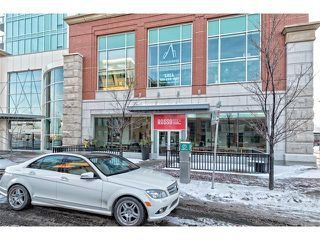 Photo 25: 3509 1122 3 Street SE in Calgary: Beltline Condo for sale : MLS®# C4047753