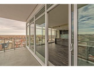 Photo 8: 3509 1122 3 Street SE in Calgary: Beltline Condo for sale : MLS®# C4047753