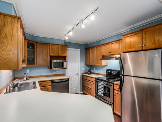 """Photo 8: 305 25 RICHMOND Street in New Westminster: Fraserview NW Condo for sale in """"FRASERVIEW"""" : MLS®# R2031459"""