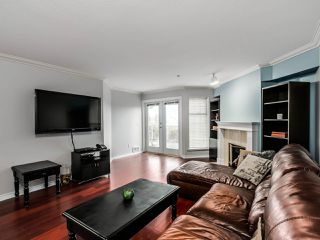 """Photo 4: 305 25 RICHMOND Street in New Westminster: Fraserview NW Condo for sale in """"FRASERVIEW"""" : MLS®# R2031459"""